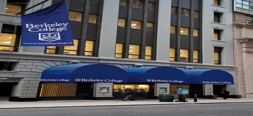 Berkeley College, New York, USA