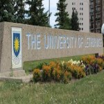 Inviting application for UG & EAP study programs at University of Lethbrige , Alberta , Canada