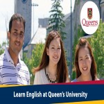 Queen's School of English (QSoE) - Kingston, Canada