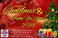 Wishing everyone a blessed Christmas and lots of happiness in the New Year.
