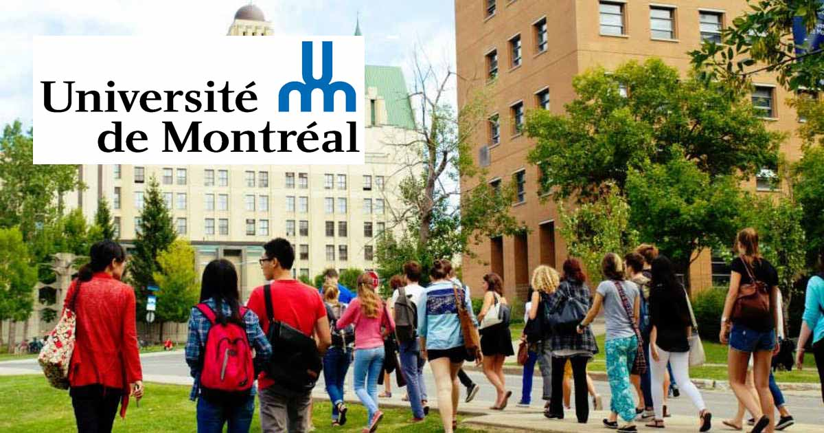 Why Study in Montreal?